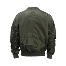 Load image into Gallery viewer, Bomber Jacket