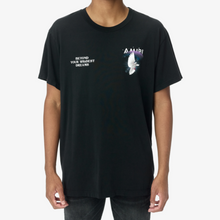 Load image into Gallery viewer, AMRI RAINBOW DOVE TEE