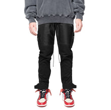 Load image into Gallery viewer, COMBAT PANT - BLACK