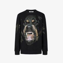 Load image into Gallery viewer, GVC ROTTWEILER PRINTED SWEATSHIRT