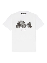 Load image into Gallery viewer, PA SKULL BEAR TEE