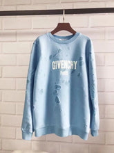 Load image into Gallery viewer, GVC Ripped Sweatshirt