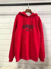 Load image into Gallery viewer, GVC Ripped Hoodie