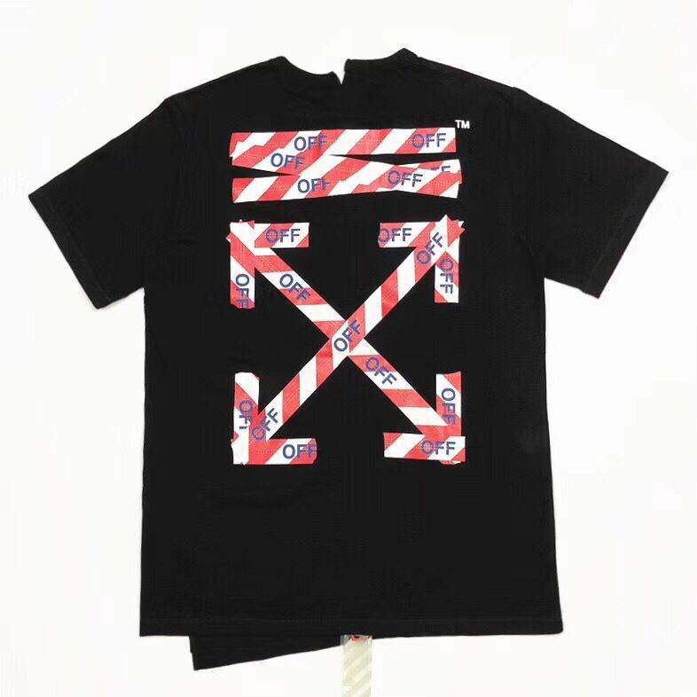 OW Red Arrow Tee