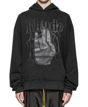 Load image into Gallery viewer, SUP & RHUDE HANDS HOODIE