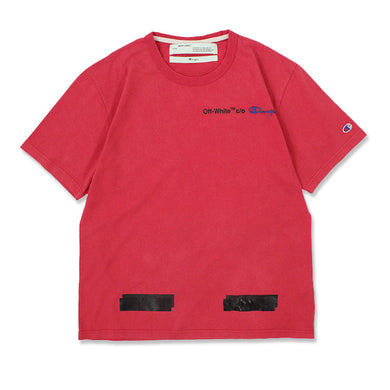 OW & CP tee
