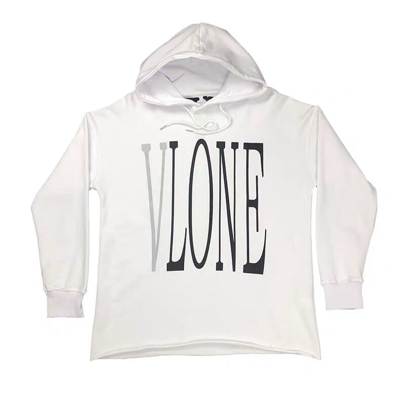 SUP & VLONE 3M REFLECTIVE HOODIE