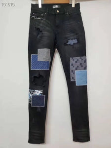 AMRI PATCH DENIM