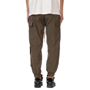 CARGO PANTS V2 - TAUPE