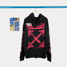 Load image into Gallery viewer, OW 99' ARROW HOODIE