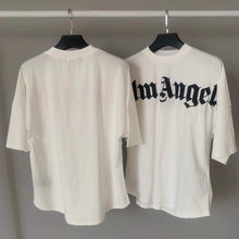 Load image into Gallery viewer, SUP & PALM ANGELS OVER TEE