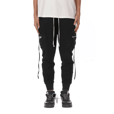 MILITARY SWEATPANTS