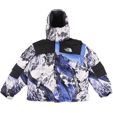 Sup & TNF MOUNTAIN DOWN COAT
