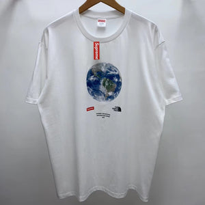 SUP & TNF WORLD TEE