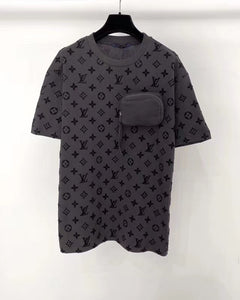 LV POCKET TEE