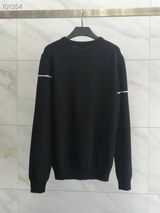 GVC SPLIT SWEATER
