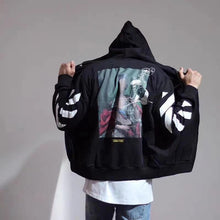 Load image into Gallery viewer, OW ANNA HOODIE JACKET