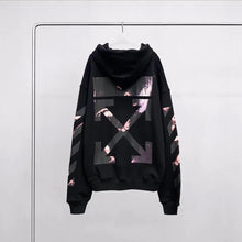 Load image into Gallery viewer, OW MARY RELIGION HOODIE JACKET