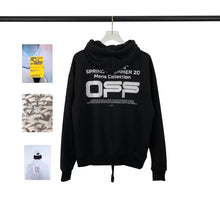 Load image into Gallery viewer, OW GRAPHIC HOODIE