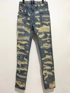 AMRI UC85 REMAKE DESTROYED DENIM