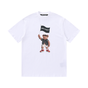PA PIRATE BEAR TEE