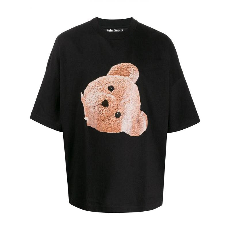 SUP & PALM ANGELS BEAR TEE