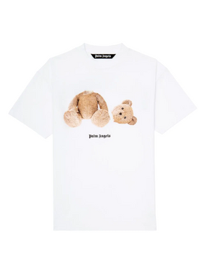SUP & PALM ANGLES BEAR TEE