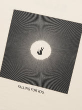Load image into Gallery viewer, RD FALLING FOR YOU TEE