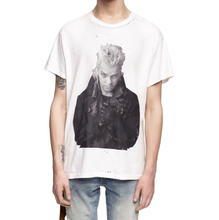 Load image into Gallery viewer, AMRI THE LOST BOY TEE