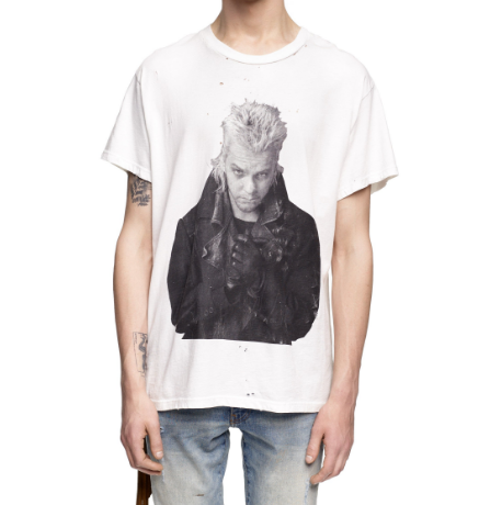 AMRI THE LOST BOY TEE