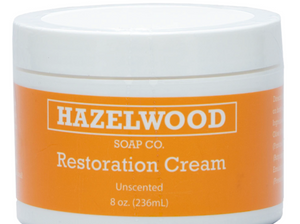 Hazelwood Restorative Cream