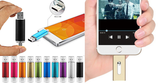 Portable Flash Drive for Android Devices/Smart phone