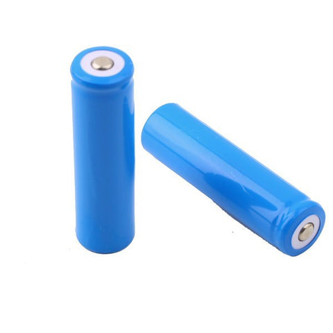 Rechargable 18650  Batteries or Chargers Accessories