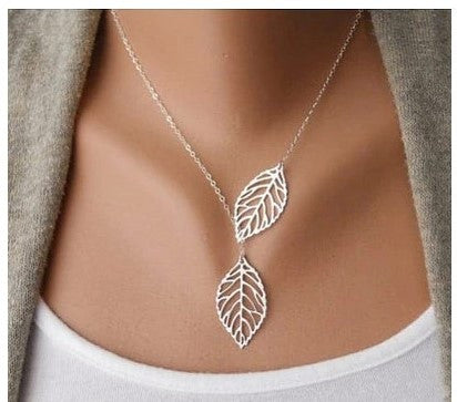 FREE- Silver Plated Femme Cherish Necklaces with Choice of Pendants!