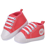 Baby Shoes/Sneakers for Boys & Girls - 7 Colors to Choose from!