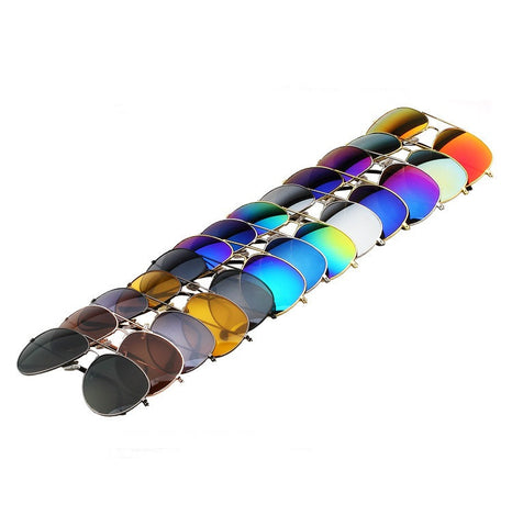 FREE- Fashion UniSex Classic Shades!  13- Different Color To Choose From!