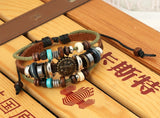 FREE - Trendy Leather Bracelets for both Men & Women! - So Many Styles to Choose From!!