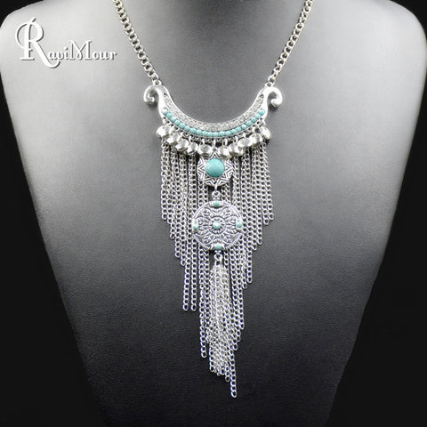Bohemian Style Necklaces - 5 Awesome Styles to Choose from!