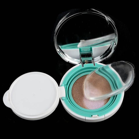 The Cleaner,  Smoother, and Better MakeUp Sponge! -Soft Silicone- 1pcs or 2pcs