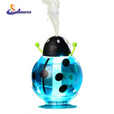 New Lady Bug - Ultrasonic Humidifier USB Mini Aroma Essential Oil Diffuser