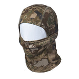 Camouflage Balaclava's  (Choice of 4 Styles)