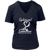 Women's - Sophisticated, Complex & Full Bodied- Shirts - Click & View More
