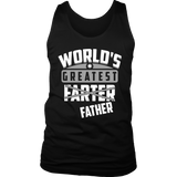 World's Greatest Farter (Father)  (Shirts & Hoodies)