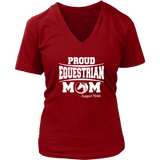 Equestrian Mom-  TShirts & Tank's  ( Click to View More)