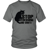 Me-Owt!  (Shirts & Hoodies) - Click for More Colors & Styles