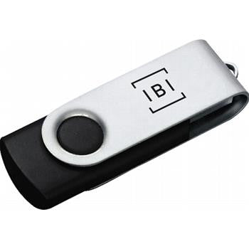 4GB Rotate Flash Drive