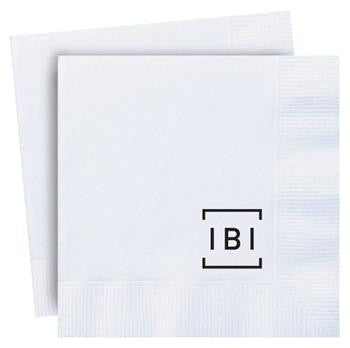 3 PLY Cocktail Napkin