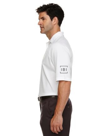 Men's Extreme Eperformance Ottoman Textured Polo