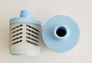 BIObottle Replacement Filter for Filtered Water Bottle