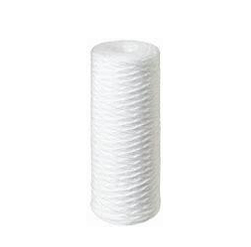 Sediment Filters-Poly Wound String
